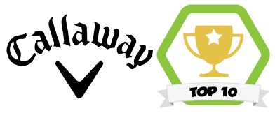 First Swing Calloway Top 10 Logo